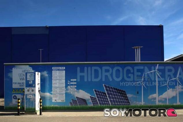 La subvención permitirá a la Fundación seguir investigando sobre este combustible alternativo - SoyMotor.com