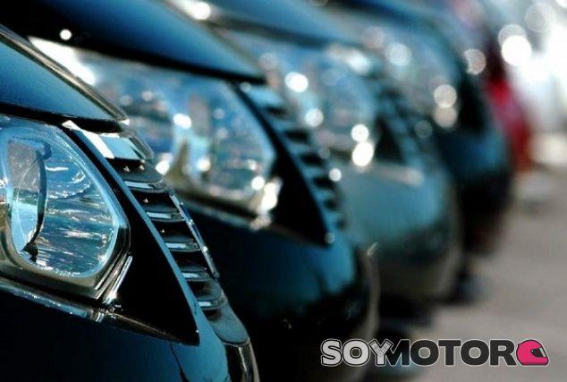 Casi 100 detenidos por estafar para beneficiarse del plan PIVE - SoyMotor.com