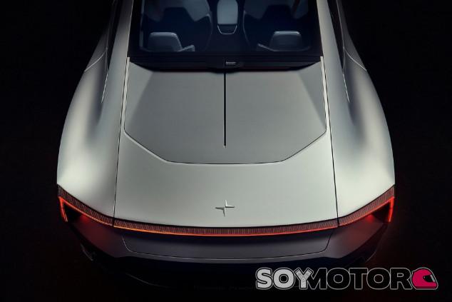 Polestar confirma tres nuevos eléctricos durante los tres próximos años - SoyMotor.com