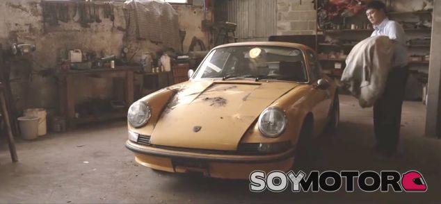 Historia de un Porsche 911: un himno al coleccionista - SOYMOTOR.COM