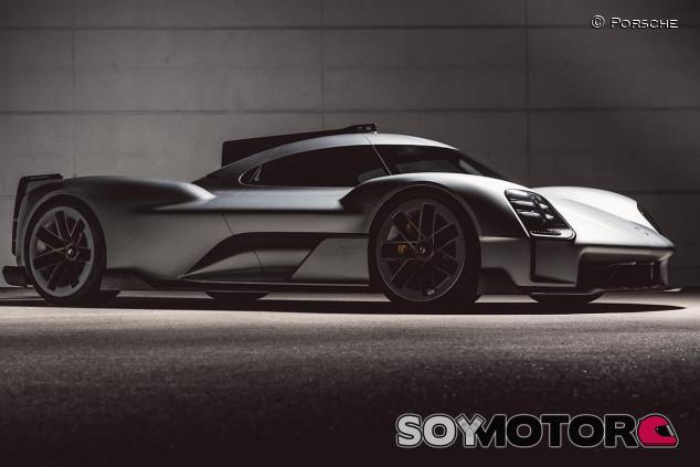 Porsche 919 Street - SoyMotor.com
