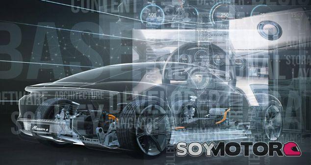 Esta plataforma se adaptará a los vehículos de lujo eléctricos y de alto rendimiento del Grupo Volkswagen - SoyMotor