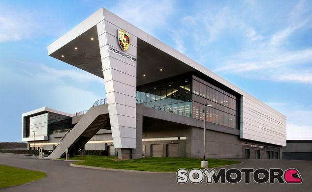 Porsche Passport - SoyMotor.com