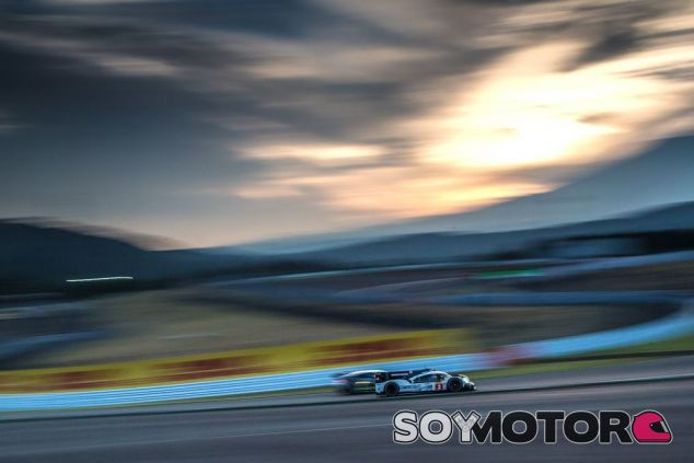 Porsche se juega el título por primera vez esta temporada en Fuji - SoyMotor