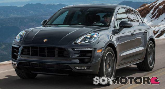 Porsche Macan - SoyMotor.com