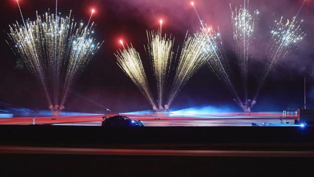 Inauguración del centro de pilotaje de Porsche en Franciacorta, Italia - SoyMotor.com