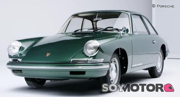 Los mejores concept cars de Porsche: top 5 - SoyMotor.com
