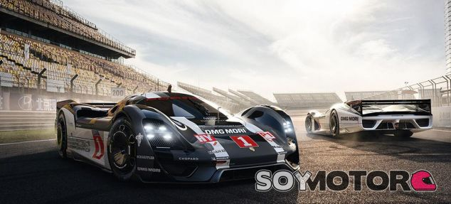 Porsche 908-04 - SoyMotor.com