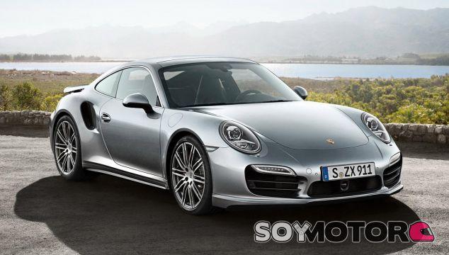 Porsche 911 - SoyMotor