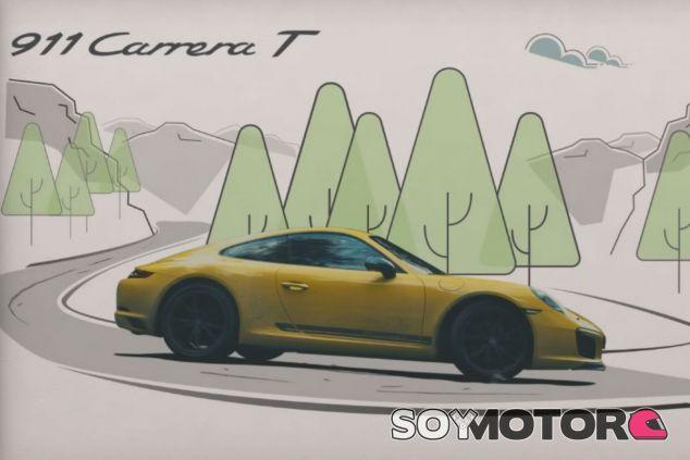 Porsche 911 - SoyMotor.com
