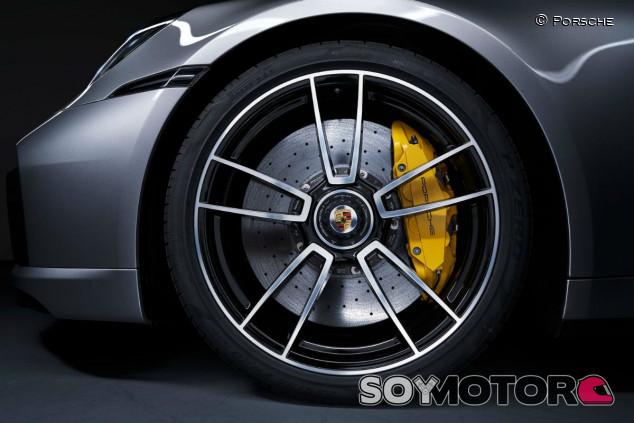 Porsche descarta el lanzamiento de un 911 eléctrico - SoyMotor.com