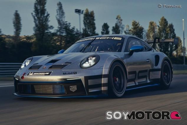 Porsche 911 GT3 Cup 2021: progresa más que adecuadamente - SoyMotor.com