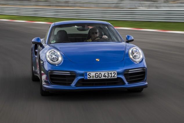Porsche 911 discrepancias consumo emisiones - SoyMotor.com