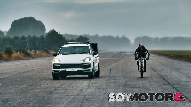 Porsche Bicicleta - SoyMotor.com