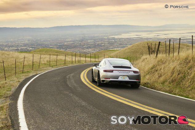 Porsche Host - SoyMotor.com