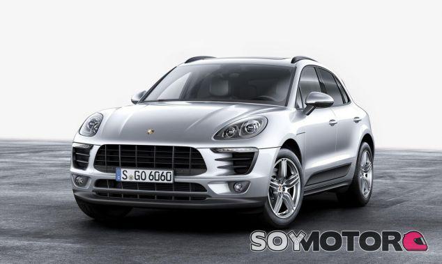Este nuevo Porsche Macan llegará en junio y tendrá un precio en trono a los 63.000 euros - SoyMotor