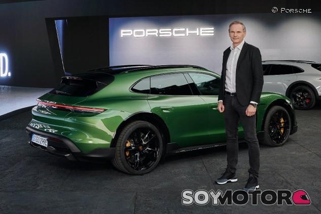 Porsche quiere ser neutral en carbono en 2030 - SoyMotor.com