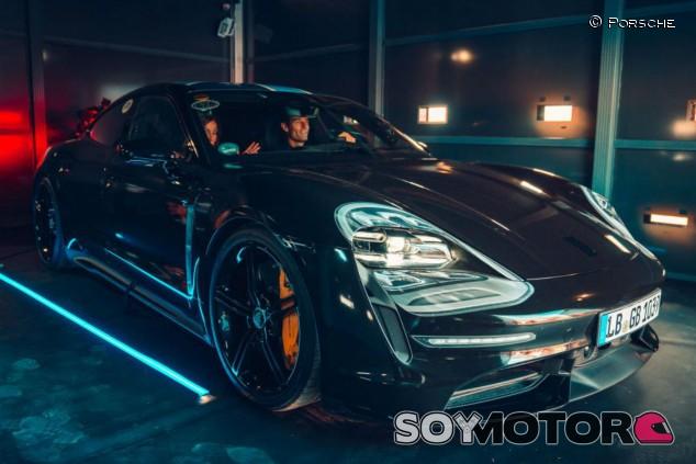 ¿Cuánto le va a costar el Taycan realmente a Porsche? - SoyMotor.com