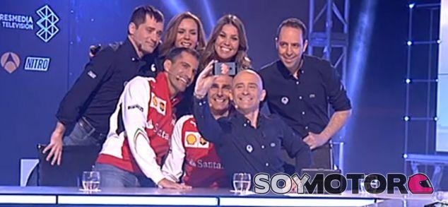 Antena 3 presenta su tercera temporada de F1 sin De Villota