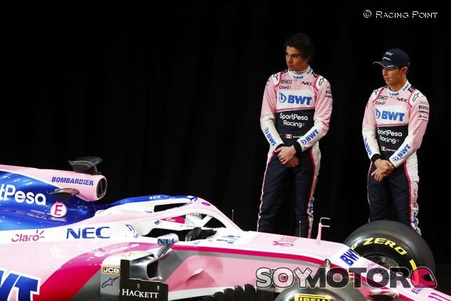 Racing Point tendrá nueva fábrica en Silverstone en 2021 - SoyMotor.com