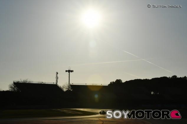 Test F1 2020 Barcelona Día 3: Declaraciones de los equipos - SoyMotor.com