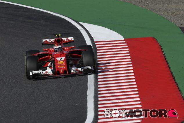 Räikkönen en Japón - SoyMotor.com