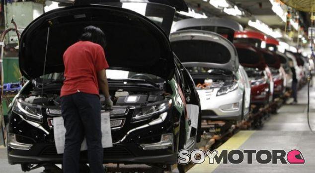 Consumer Reports ha publicado su informe anual de fiabilidad del sector de automóvil - SoyMotor.com