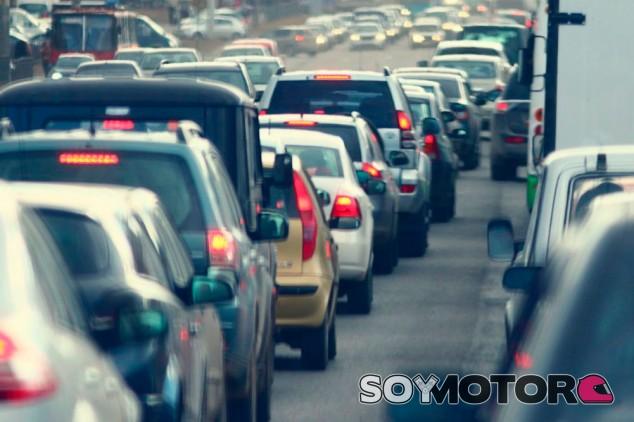 Los ecologistas quieren prohibir la publicidad de los SUV - SoyMotor.com