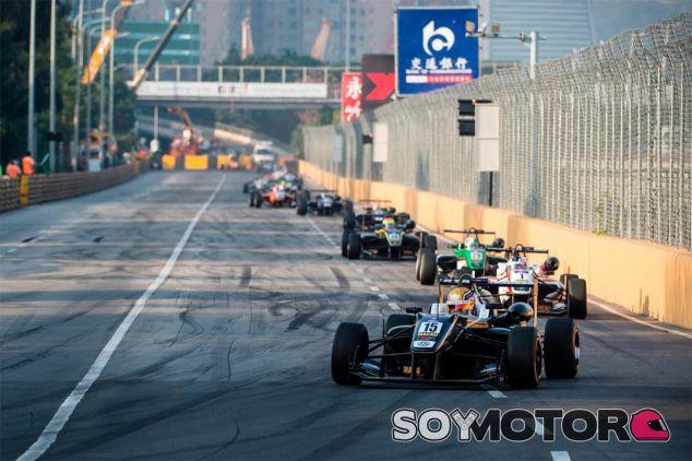 Circuito de Macao - LaF1