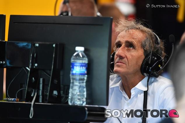 """Prost: """"La Fórmula 1 debería tratar más de ingenio y menos de tecnología"""" - SoyMotor.com"""