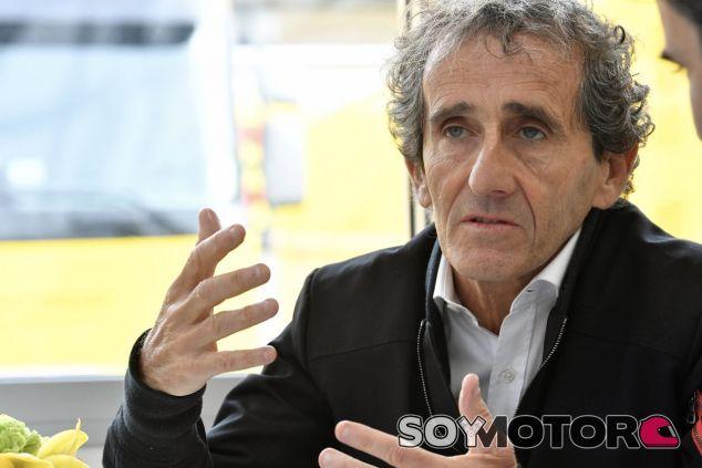 Alain Prost – SoyMotor.com