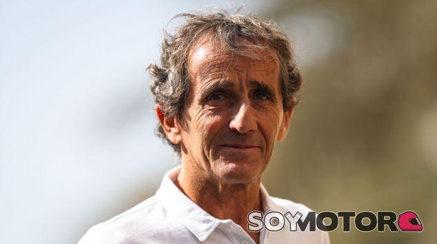 """Prost, sobre Ferrari: """"Si prometes ganar, es difícil estar calmado"""" - SoyMotor.com"""