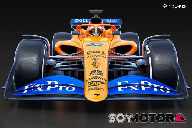 Equipos, FIA y F1 acuerdan retrasar la normativa 2021 a 2022 - SoyMotor.com