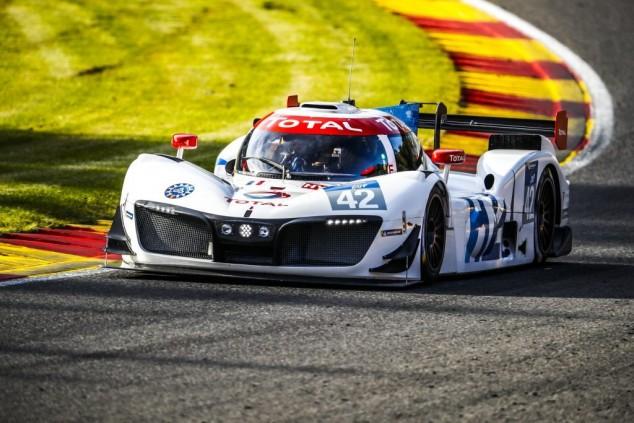 Seis marcas negocian con Le Mans las futuras 'reglas del hidrógeno' - SoyMotor.com