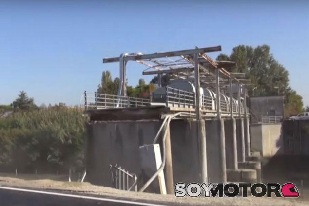 Puente Ravenna - SoyMotor.com