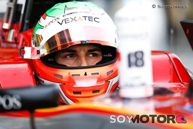 Hitech confirma a su segundo piloto de F3: Leonardo Pulcini - SoyMotor.com