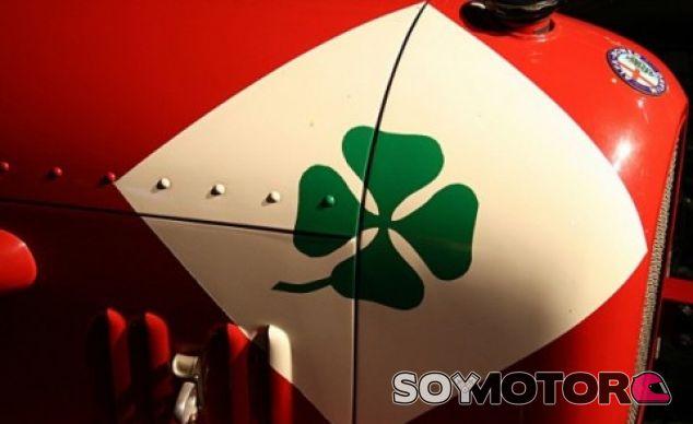 La historia del Quadrifoglio Verde de Alfa Romeo - SoyMotor.com