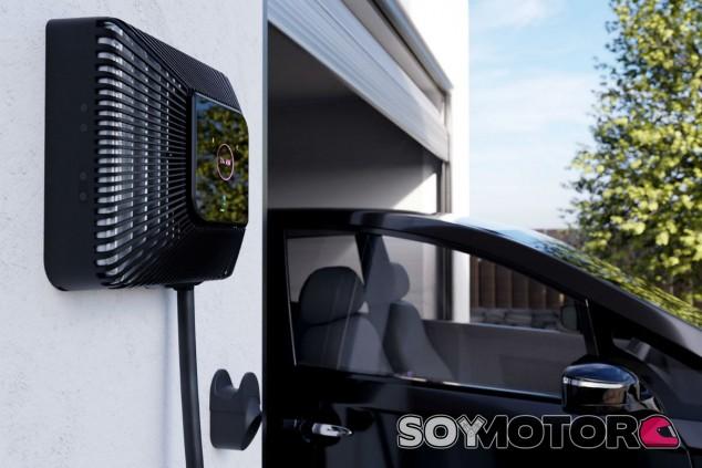 Wallbox Quasar: el primer cargador compacto bidireccional - SoyMotor.com