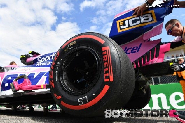 Racing Point llevará una gran actualización a Singapur - SoyMotor.com