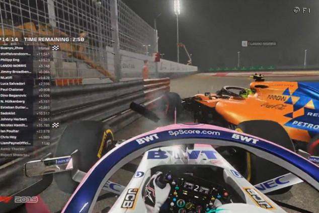 La Fórmula 1 cierra su campeonato virtual 2020 con récord de audiencia - SoyMotor.com