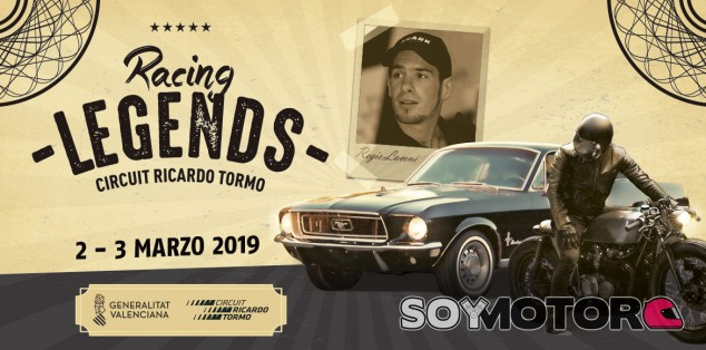 Racing And Legends 2019 - SoyMotor.com