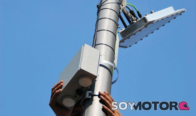 Siemens ha desarrollado un programa piloto en Berlín para detecar plazas de aparcamientos libres - SoyMotor