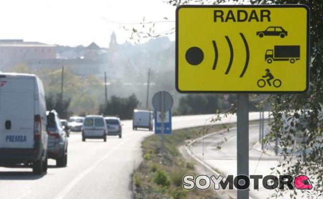 ¡Cuidado! Estos son los 25 radares que más multan - SoyMotor.com