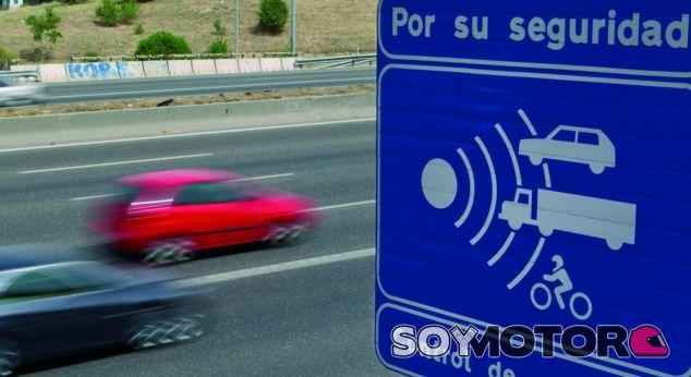 Radares solidarios en Salamanca: recaudan fondos para investigar - SoyMotor.com