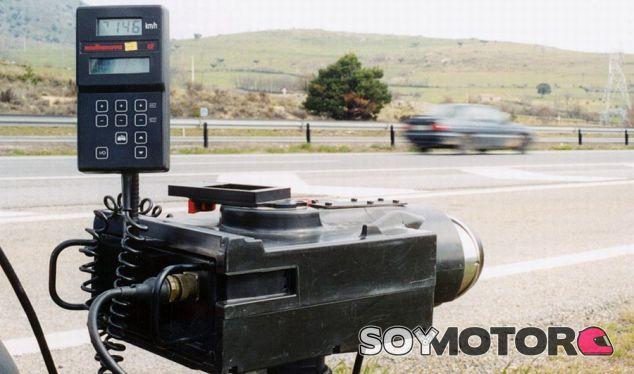 Multa anulada por discriminación: España no funciona 'a la europea' - SoyMotor.com