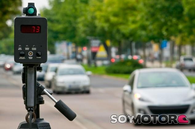Semana Santa 2019: localizamos todos los radares de nuestras carreteras - SoyMotor.com