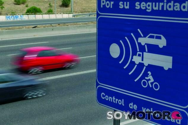 Las ciudades y carreteras con más radares de España - SoyMotor.com