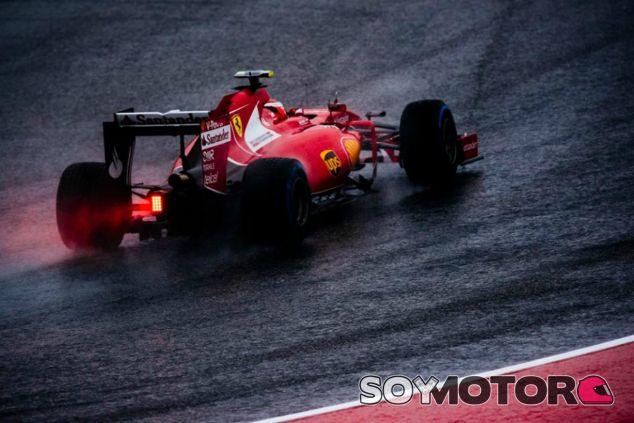 Räikkönen está convencido que mejorará sus resultados en 2016 - LaF1