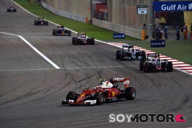 Ferrari es uno de los equipos que más gasta en Fórmula 1 - SoyMotor