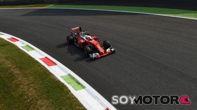 Ferrari esperar lograr un buen resultado en casa - LaF1